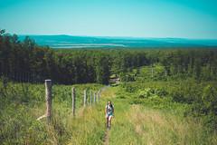 KRIS1416 (Chris.Heart) Tags: túra hiking hungary nature okt kéktúra