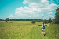 KRIS1460 (Chris.Heart) Tags: túra hiking hungary nature okt kéktúra