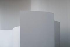 Rafael Moneo. Centro de arte y naturaleza #23 (Ximo Michavila) Tags: rafaelmoneo centrodearteynaturaleza ximomichavila cdan huesca spain aragon exhibition fundacion beulas archidose archdaily archiref architecture art arquitectura culture building interior abstract minimal geometric museum white