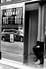 Old Selfie (Franco-Iannello) Tags: blackwhite blackandwhite streetphotography
