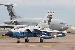 (scobie56) Tags: panavia tornado ids 4585 akg51 immelmann schleswig jagel luftwaffe german air force riat fairford