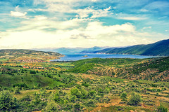 Three Countries (tagois) Tags: albania shqipëri prespanationalpark parkukombëtariprespës northmacedonia севернамакедонија greece ελλάσ liqeniiprespës μεγάληπρέσπα преспанскоезеро lakeprespa ngc