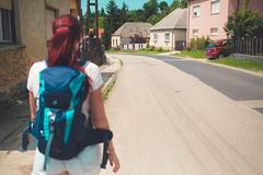 KRIS1468 (Chris.Heart) Tags: túra hiking hungary nature okt kéktúra