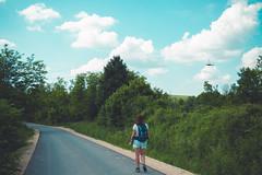 KRIS1545 (Chris.Heart) Tags: túra hiking hungary nature okt kéktúra