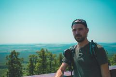 KRIS1422 (Chris.Heart) Tags: túra hiking hungary nature okt kéktúra