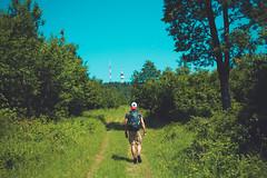 KRIS1379 (Chris.Heart) Tags: túra hiking hungary nature okt kéktúra
