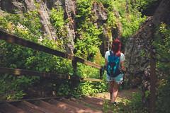 KRIS1475 (Chris.Heart) Tags: túra hiking hungary nature okt kéktúra