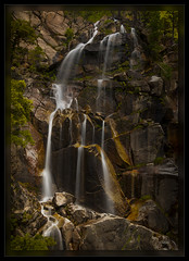 Which Way? (cwaynefox) Tags: openedition waterfall f8he fineart gallery landscape scenic