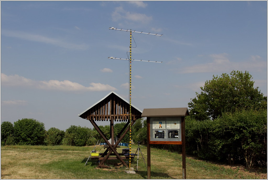 The World's Best Photos of vhf and yagi - Flickr Hive Mind