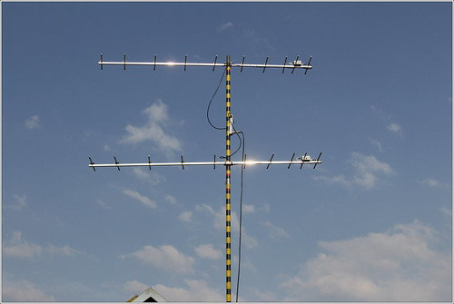 Flickriver: Radio antennas pool