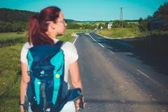 KRIS1325 (Chris.Heart) Tags: túra hiking hungary nature okt kéktúra