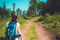 KRIS1409 (Chris.Heart) Tags: túra hiking hungary nature okt kéktúra