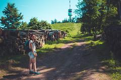 KRIS1412 (Chris.Heart) Tags: túra hiking hungary nature okt kéktúra