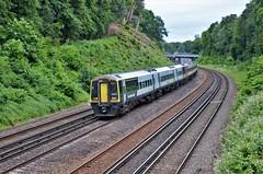 159001 (stavioni) Tags: class159 brel british express sprinter dmu diesel multiple unit