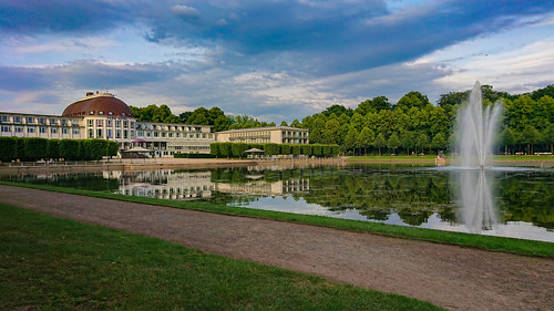 Bürgerpark II, Bremen, 20190609