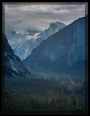 Yosemite MOods (cwaynefox) Tags: california halfdome mountain usa unitedstates yosemitenationalpark valley yosemite