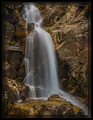 Silky (cwaynefox) Tags: openedition waterfall fineart gallery landscape scenic