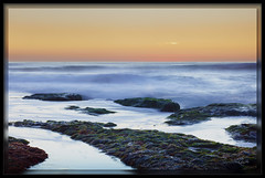 White Waves (cwaynefox) Tags: lajolla limitededition openedition southerncalifornia usa unitedstates california fineart gallery landscape ocean scenic seascape sunset waves