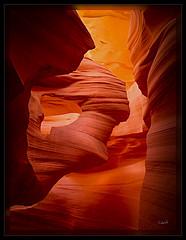 120728_AngelsArch_PD (cwaynefox) Tags: arizona limitededition page southwest usa unitedstates antelopecanyon fineart gallery landscape scenic slotcanyon