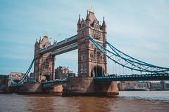 Tower Bridge (CROMEO) Tags: tower bridge puente london londres uk reino unido united kingdom england gran bretaña thames river monument europe brexti cromeo cr photography carlos capture sony a7rii view color travel trip around make