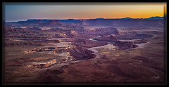 Carvings of Time (cwaynefox) Tags: canyonlandsnationalpark limitededition southwest usa unitedstates canyonlands fineart greenriveroverlook landscape moab scenic utah