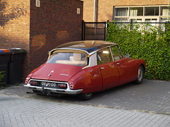 Citroën D Super 1971 (929V6) Tags: de9100 ds snoek