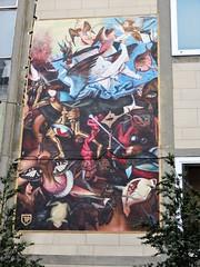 Farm Prod / Bruxelles - 9 jun 2019 (Ferdinand 'Ferre' Feys) Tags: bxl brussels bruxelles brussel belgium belgique belgië streetart artdelarue graffitiart graffiti graff urbanart urbanarte arteurbano ferdinandfeys farmprod