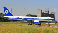 Airbus A320 ~ 4K-AZ83  Azerbaijan (Aero.passion DBC-1) Tags: spotting cdg 2013 airport airlines airliner roissy dbc1 david biscove aeropassion avion aircraft aviation plane airbus a320 ~ 4kaz83 azerbaijan