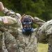 Engineers Get Gassed During Annual Training