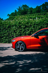 Volvo S60 R-Design 2019 (Viktor Pavlov Photography) Tags: volvo s60 rdesign automotive photography t5