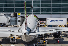 tap air portugal pre boarding (pbo31) Tags: bayarea california sanmateocounty nikon d810 color june 2019 boury pbo31 sanfranciscointernational sfo airport aviation airline plane travel sanbruno over tap airportugal airbus lisbon departure