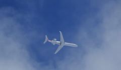 Bombardier CRJ-701 F-GRZF  Hop Air France (kees torn) Tags: wateringen gemeentewestland jet vliegtuig fgrzf hop airfrance bombardiercrj701