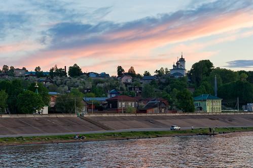 Kozmodemyansk 16 ©  Alexxx Malev