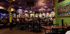 Date Lunch (heytampa) Tags: tibbys restaurant interior