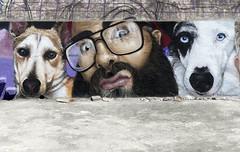 Tenerife Street Art /Graffiti (paramonguino) Tags: p1680137jpg1 tenerife islascanarias canaryislands kanarischeinseln graffiti streetart