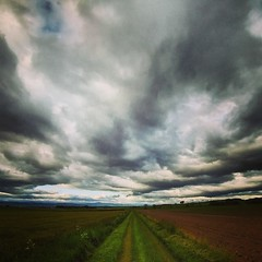 #storm #clouds #weather #Scotland #Perth (sclaff18) Tags: storm perth weather scotland clouds