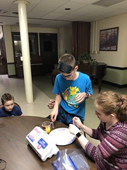 "BELL mentor helping student learn how to crack an egg • <a style=""font-size:0.8em;"" href=""http://www.flickr.com/photos/29389111@N07/48046464266/"" target=""_blank"">View on Flickr</a>"