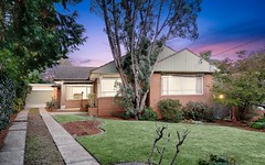 3 Parker Close, Beecroft NSW