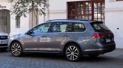 Volkswagen Golf Variant 2.0 TDi Comfortline 2017 (RL GNZLZ) Tags: stationwagon volkswagen vwgolf variant 20 tdi comfortline 2017