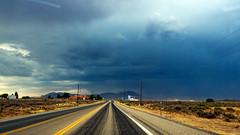 Road (ValeTer_) Tags: sky road cloud highway asphalt natural landscape horizon infrastructure surface lane travel nature utah