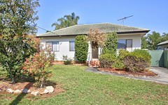 40 Darwin Road, Campbelltown NSW