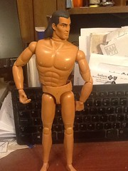 Ralph Models SOTW Waist, right (Studio 126) Tags: playscale sixthscale 6thscale 16scale actiondoll actionfigure sotw soldiersoftheworld sotwbody manfig 1figure menonly fullportrait nunchuk stevenseagal