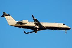 Aeronaves TSM CRJ-200F (chrisjake1) Tags: cle kcle cleveland hopkins crj crj200 crj200f crj200pf aeronaves tsm xavbf bombardier