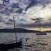 Boat/Sunset