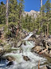 Eagle Falls in South Lake Tahoe, California (lhboudreau) Tags: