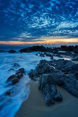 Sunset @ Phannga (Tom Helleboe) Tags: