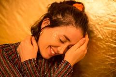 Tornaluna (Braulio Lam) Tags: portrait musician canon photoshoot 85mm wideangle 55mm singer tijuana nikkor goldenhour songwriter canonfl primelens fastlens canonphotography canon6d nikonais vanessazamora cosmicarecords