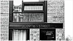 2019/160: 3039 16th Street
