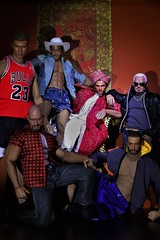 Hammed and Friends June, 2019 (Ningyoboy's Closet) Tags: ningyoboy ningyoboyscloset phicen jiaoudoll