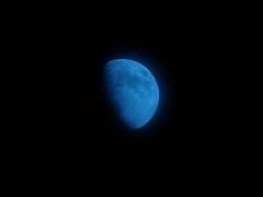 bluemoon (michaelmaguire4) Tags: moon